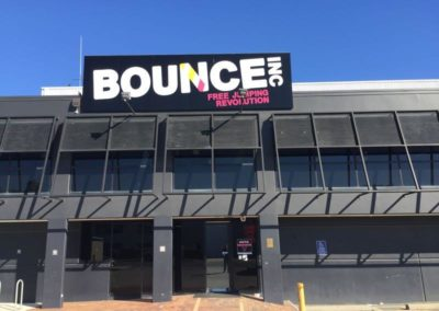 Bounce Inc. Commercial Project – QLD