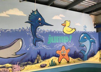 Jump! Swim Schools – Browns Plains